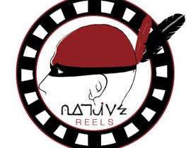 #76 for Native Reels - Logo Design af arpitg