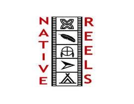 #48 for Native Reels - Logo Design af BestLion
