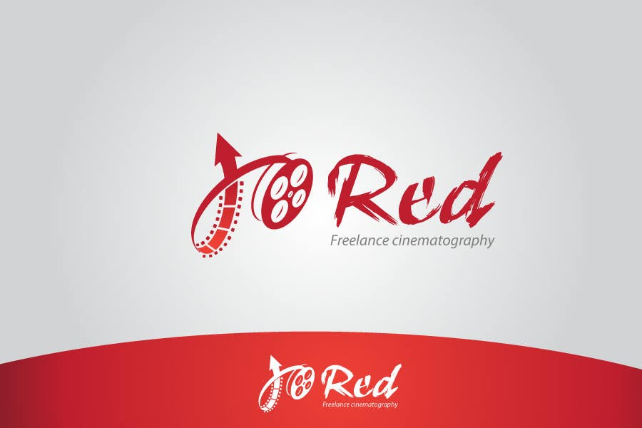 Inscrição nº                                         87                                      do Concurso para                                         Logo Design for Red. This has been won. Please no more entries