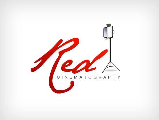 Bài tham dự cuộc thi #107 cho Logo Design for Red. This has been won. Please no more entries
