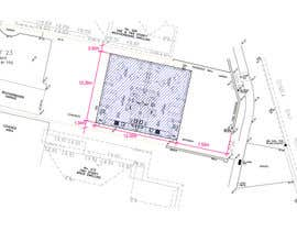 #27 for Provide a floor plan for a duplex by Sebi71