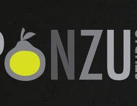 #200 for Logo Design for Ponzu Studio by tlynn