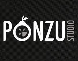#341 для Logo Design for Ponzu Studio от tlynn