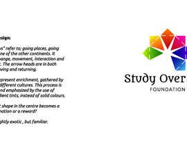 #29 pentru Logo Design for the Study Overseas Foundation (Australia) de către elefje
