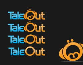 "#157 для Logo Design for ""TaleOut"" от danumdata"
