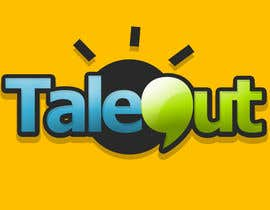 "#2 для Logo Design for ""TaleOut"" от gunnercantu"