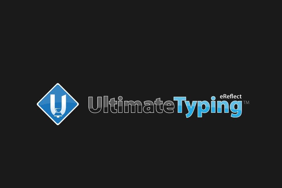 Konkurrenceindlæg #85 for Logo Design for software product: Ultimate Typing