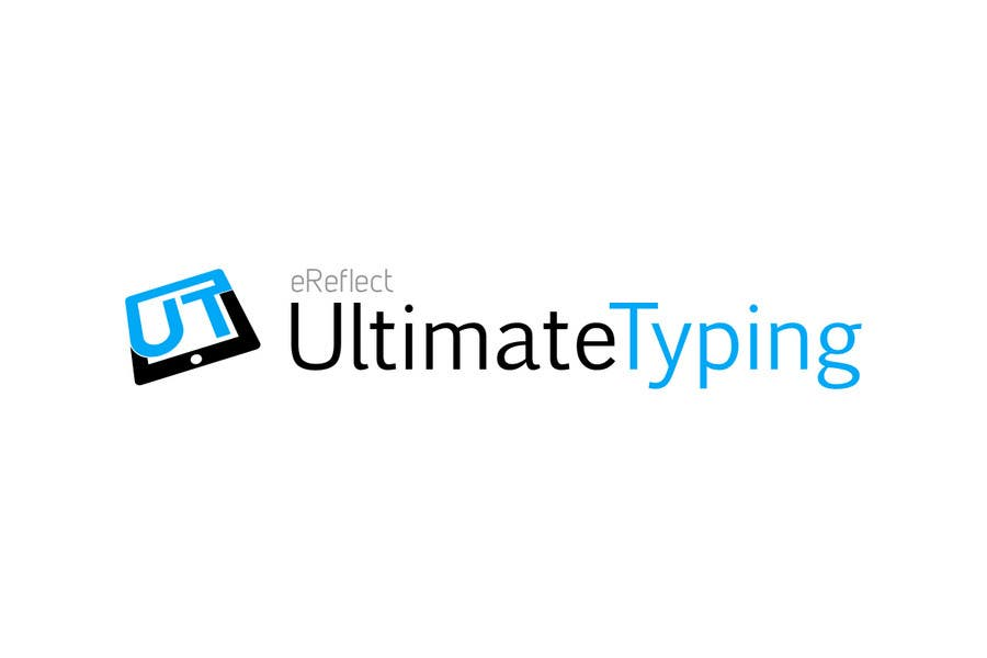 Konkurrenceindlæg #10 for Logo Design for software product: Ultimate Typing