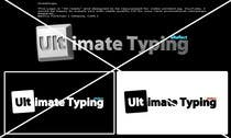 Graphic Design Konkurrenceindlæg #39 for Logo Design for software product: Ultimate Typing