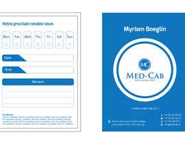 #4 untuk Design a Flyer 74x105mm for my hospital for appointments oleh rizi20002000