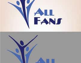 "zahranaqvi12 tarafından Design a Logo for ""All Fans"" için no 38"