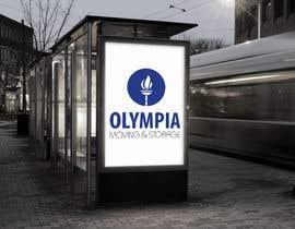 Nro 14 kilpailuun Redesign a Logo for a Moving Company käyttäjältä IvanNedev