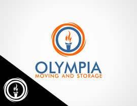 Nro 76 kilpailuun Redesign a Logo for a Moving Company käyttäjältä galihgasendra