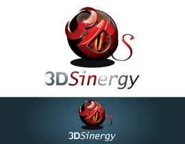 Nro 140 kilpailuun Design a Logo for 3DSinergy käyttäjältä tobyquijano
