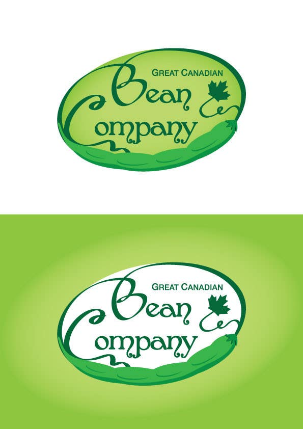 Contest Entry #71 for Logo Design for Great Canadian Bean Company