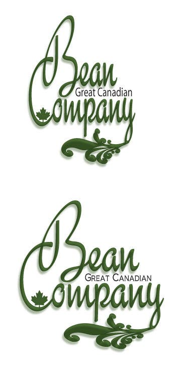 Logo Design Contest Entry #5 for Logo Design for Great Canadian Bean Company