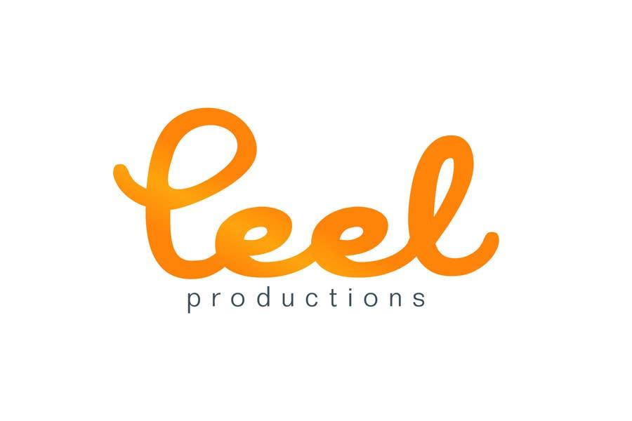 Penyertaan Peraduan #161 untuk Logo Design for Peel Productions