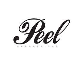 #168 cho Logo Design for Peel Productions bởi ulogo