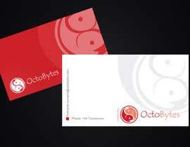 #20 untuk Logo & Business Card for an Internet Marketing co. oleh ronit7pencils