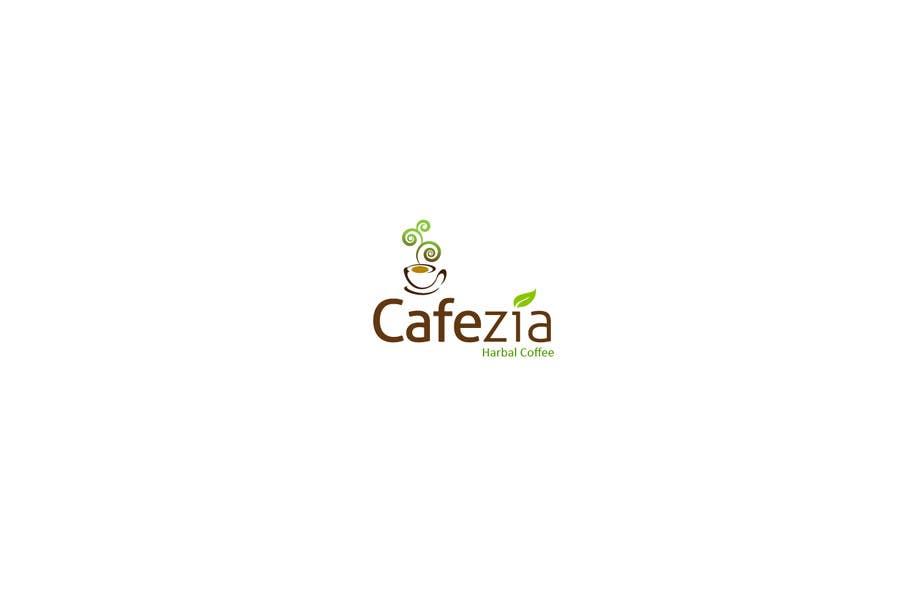 Конкурсная заявка №225 для Graphic Design for Cafezia