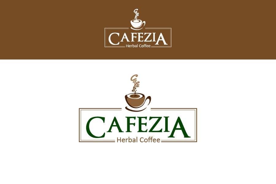 Inscrição nº 228 do Concurso para Graphic Design for Cafezia