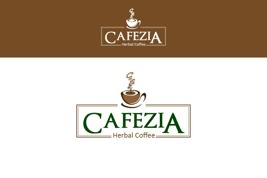 Конкурсная заявка №228 для Graphic Design for Cafezia