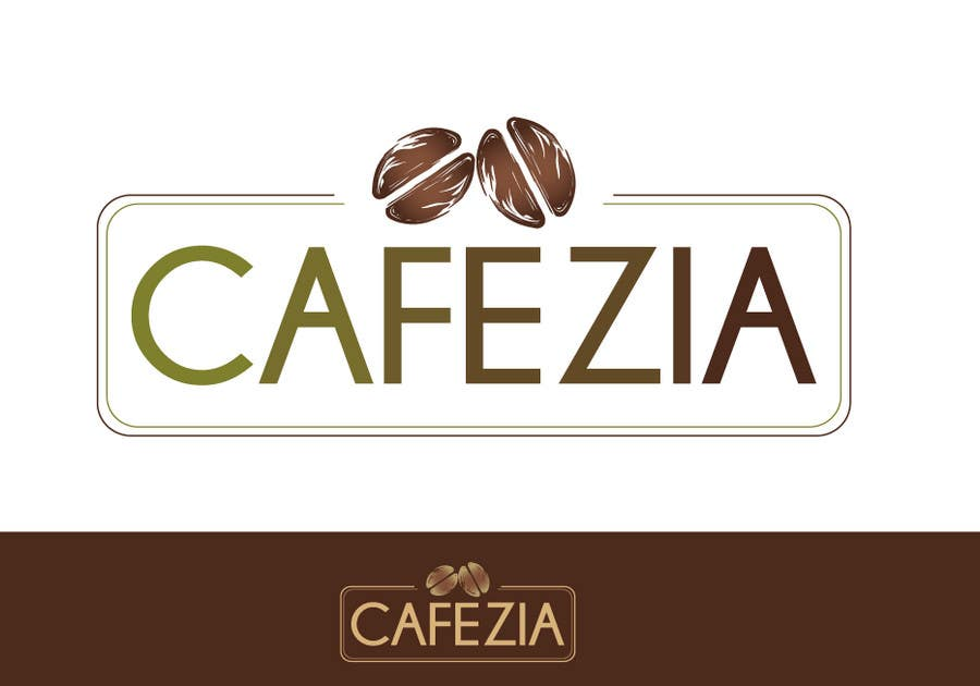 Inscrição nº 194 do Concurso para Graphic Design for Cafezia