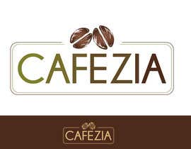 #194 para Graphic Design for Cafezia por marijoing