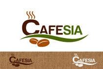 Graphic Design Конкурсная работа №315 для Graphic Design for Cafezia