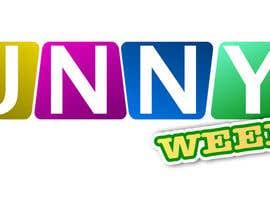 jeanclaudeaoun tarafından Design Logo for Funny Weekend için no 8