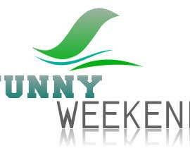 rishav322 tarafından Design Logo for Funny Weekend için no 12
