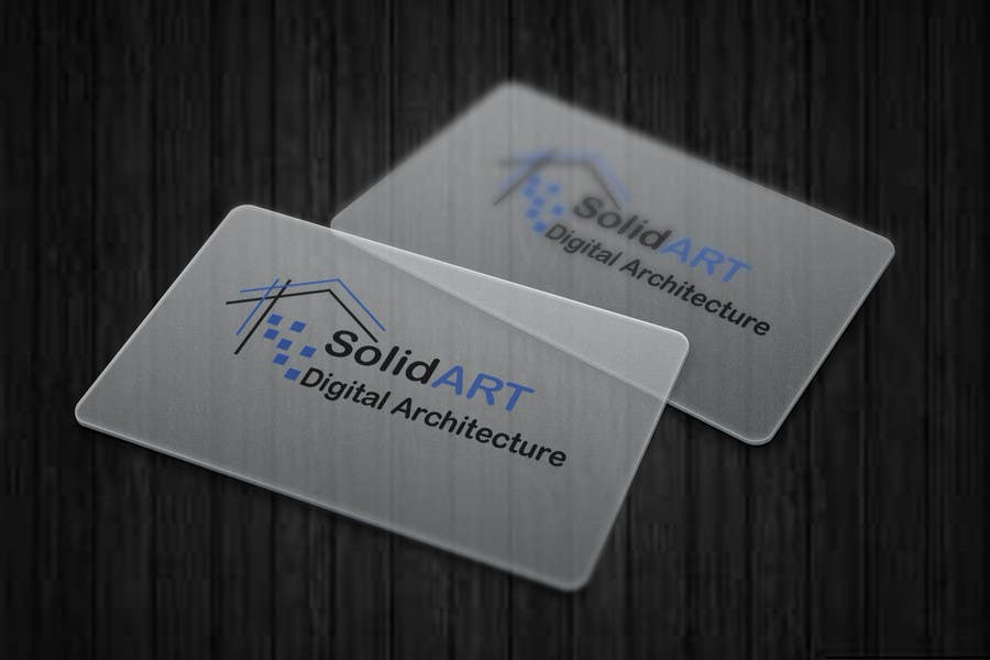Entry #136 by AlyDD for Logo and Business Card for 3D Artist ...