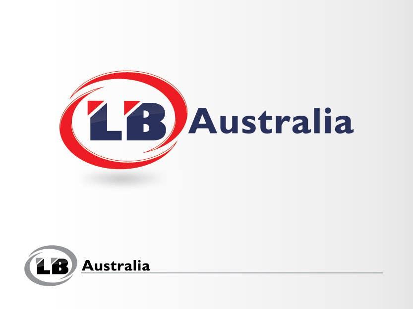 Konkurrenceindlæg #304 for Logo Design for LB Australia