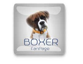 iamavinashshetty tarafından Logo & Corporate Identity Package for Boxer Fan Page için no 25