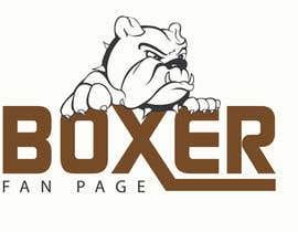 Iamdesigner tarafından Logo & Corporate Identity Package for Boxer Fan Page için no 43