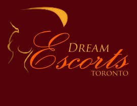 #3 for Design a Logo for an Escort Agency by SeanGeling