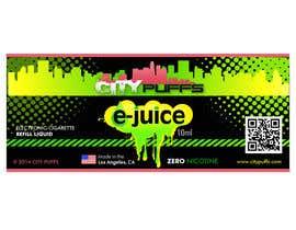 62 For Create Packaging Label Design E Juice Bottles By Suneshthakkar