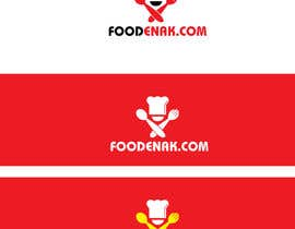nº 2 pour Design a Logo for Local Food Review website par uhassan