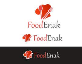 nº 24 pour Design a Logo for Local Food Review website par vw7964356vw