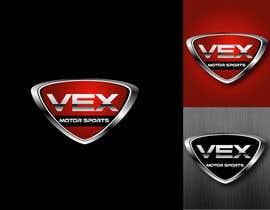 #15 untuk Logo Design for VEX Motorsports oleh saimarehan