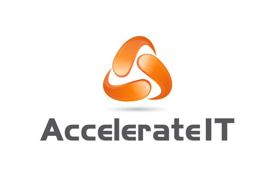 Contest Entry #218 for Logo Design for Accelerate IT