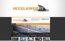 Graphic Design Contest Entry #154 for Logo Design for Accelerate IT