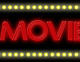 #1 for Movie Marquee Large Header by diego365