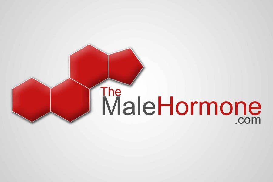 Конкурсная заявка №260 для Logo Design for TheMaleHormone.com