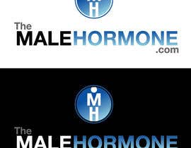 #220 para Logo Design for TheMaleHormone.com por sureight