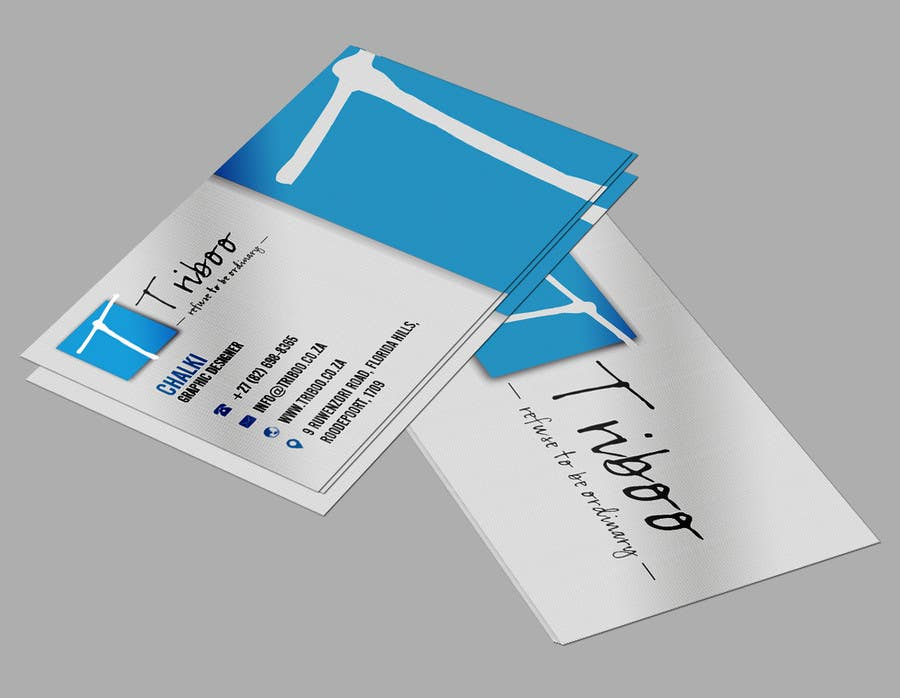 Entry #15 by starikma for Design some Business Cards & Stationery