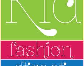 #2 untuk Design a Logo for a Kids Store oleh Ban4o