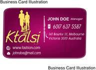 Graphic Design Inscrição do Concurso Nº35 para Design a Logo, Branding and Graphic Standard