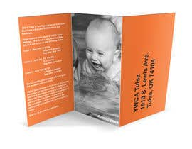 #4 cho YWCA Lifeguard Certification Brochure bởi beatificdesign