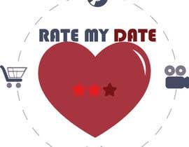 #175 para Logo for a Rating Site por achmadjauhar89